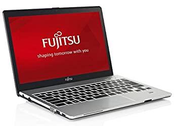 送料無料 中古 富士通 日本最大級の品揃え FUJITSU LIFEBOOK S904 J FMVS02004 Core HDD:500GB 1.9GHz i5 ブラック 4300U 13.3インチ