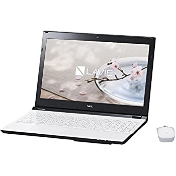 NEC PC-NS350DAW LAVIE Note Standard:Come to Store
