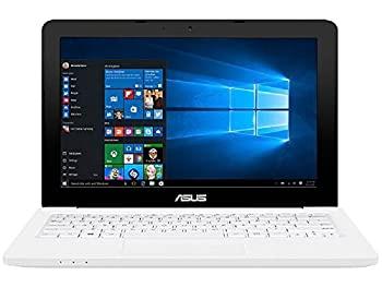 中古 ASUS VivoBook E202SA E202SA-FD0079T 2020A/W新作送料無料 ホワイト 4GB 2020秋冬新作 Windows10 500GB Celeron 11.6インチ