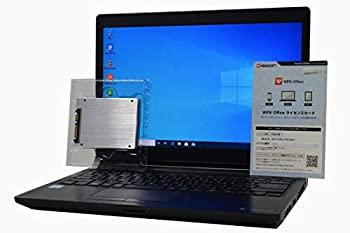 中古 ノートパソコン Office搭載 往復送料無料 SSD 128GB 倉 新品換装 TOSHIBA dynabook R73 Core WiFi対 第6世代 6100U 8GB 13.3インチ HD DVDマルチ i3