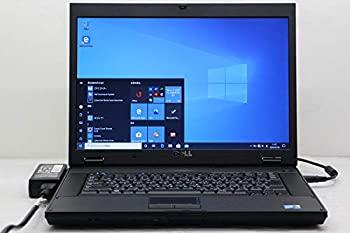 おすすめネット 【】DELL Latitude E5500 Core2Duo P8700 2.53GHz/4GB/128GB(SSD)/Multi/15.4W/WXGA(1280x800)/RS232C/Win10, 中善画廊 35aacd52