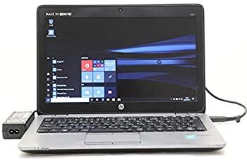 【大特価!!】 【】hp EliteBook 820 G1 Core i7 4600U 2.1GHz/4GB/256GB(SSD)/12.5W/FWXGA(1366x768)/Win10, Brand K 5dfae327