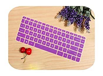 新しい 【】13インチノートパソコンのキーボードカバープロテクターfor HP 13-w022tu Spectre HP Envy x360 13 13-w020tu w023dx 13-w022tu 13-W021TU 13-w020tu 13.3インチ-Purple-, 狭山市:9eed4f76 --- ltcpackage.online