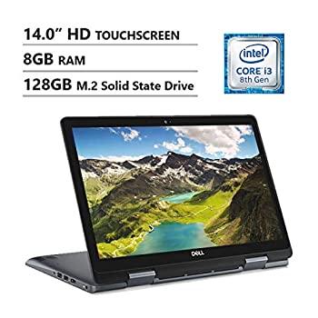 【良好品】 【】Dell USB 14インチ HD タッチスクリーン 2-in-1 ノートパソコン ノートパソコン HDMI Intel Core i5 8145U 8GB メモリー 128GB M.2 SSD HDMI USB 3.0 ワイヤレス Bluetoot, 京都桂 鶴屋光信:edb349d3 --- supernovahol.online