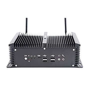 店舗良い 【】1.6GHzのにGyang P12-I5-8250UファンレスミニPCインテルCore i5-8250Uプロセッサークアッドコアまで、RAM:8G、ROM:128G、サポート勝利7/8月10, 看板のコンビニ:a41cb55b --- fotostrba.sk