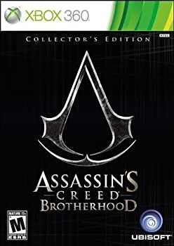 全品最安値に挑戦 中古 Assassin's Creed: Brotherhood Ce Game セール 登場から人気沸騰