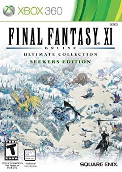 中古 Final Fantasy モデル着用&注目アイテム XI: Seekers 即納送料無料 Ult Col