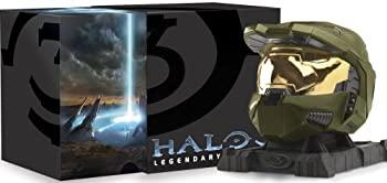中古 Halo 情熱セール 期間限定 3 Legendary Edition 輸入版