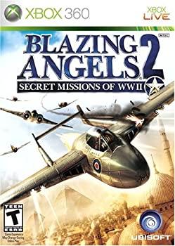 公式通販 中古 Blazing Angels 2: Secret Missions お歳暮