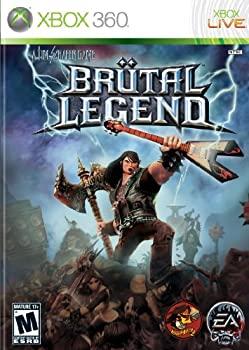 中古 Brutal 新作製品、世界最高品質人気! 輸入版:アジア Legend 低価格