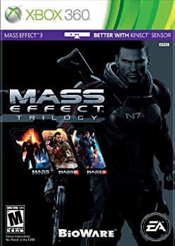 中古 受注生産品 Mass 新作送料無料 Effect 11-06-12 street Trilogy