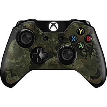 【中古】迷彩Xbox Oneコントローラスキン???Hunting Camoビニールデカールスキンfor your Xbox Oneコントローラ