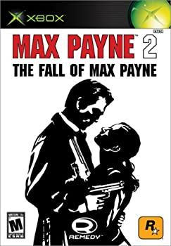 中古 Max Payne 2: The 信託 Game of 新品 送料無料 Fall