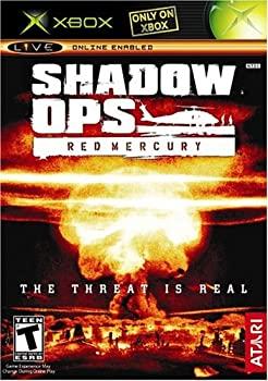 割引 中古 Shadow Ops: 輸入版:北米 スピード対応 全国送料無料 Mercury Red