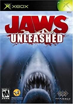 スーパーセール期間限定 中古 Jaws Unleashed ファクトリーアウトレット Game