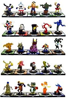 上品 中古 Creepy Freaks 国内正規品 Trading Game Boo-ster Pack