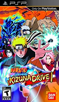 情熱セール 中古 Naruto Shippuden Kizuna 市場 Drive
