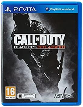【中古】Call of Duty Black Ops Declassified (輸入版:北米) - PS Vita