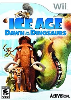 [宅送] 【】Ice Age: Dawn of the Dinosaurs - Nintendo Wii [並行輸入品], セタグン 535e6ae7