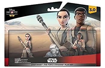 登場! 【】Disney Pack Infinity Playset 3.0 Edition Edition Force Awakens Playset Pack [並行輸入品], イズシ:8ced6563 --- navlex.net