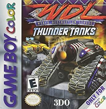 中古 World Destruction Tanks League: Game 正規認証品!新規格 正規認証品 新規格