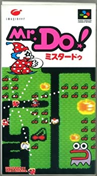 【中古】Mr.DO!