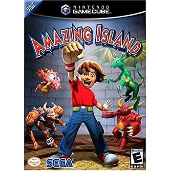 中古 現金特価 Amazing Island 上品 Game