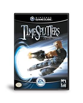 中古 Time Splitters: 価格交渉OK送料無料 ギフト Perfect Future Game