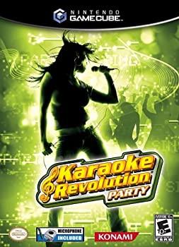 中古 Karaoke Revolution Party Bundle 無料サンプルOK マーケティング Game