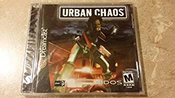 <title>中古 Urban Chaos 日本製 Game</title>