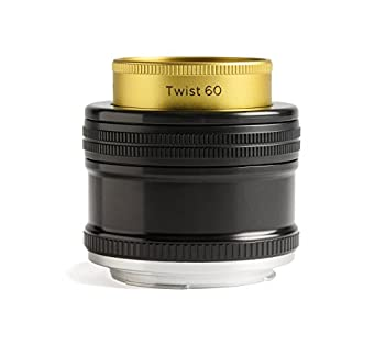 熱販売 【】Lensbaby F Twist Twist Nikon 60?for Nikon F, koreaVOCE:d5623cf2 --- greencard.progsite.com