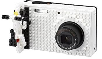 激安特価 【】PENTAX デジタルカメラ Optio NB1000 モノトーン ナノブロックボディ NB1000 1400万画素 Optio 27.5mm 27.5mm 光学4倍OPTIONB1000MT, リネン専門店カリエンテ:c68d4d42 --- unlimitedrobuxgenerator.com