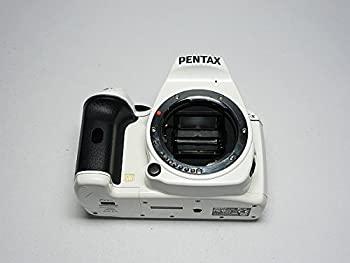 <title>中古 PENTAX デジタル一眼レフカメラ K-x ボディ 出荷 ホワイト</title>