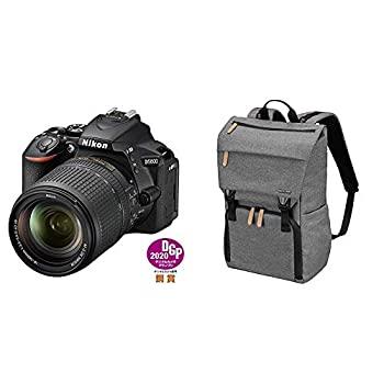 最新エルメス 【】【セット買い】Nikon デジタル一眼レフカメラ D5600 18-140 VR レンズキット VR ブラック D5600LK18-140BK &【Amazon.co.jp 限定】HAKUBA カメラリ, 犀川町:a1b85bfb --- borikvino.sk