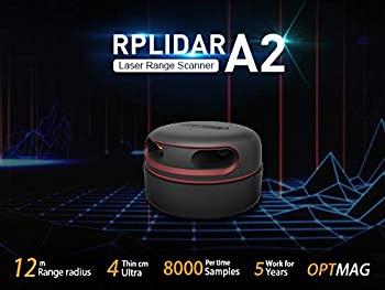 激安超安値 【】Seeed A2M8 Studio RPLiDAR - 12M範囲。 A2M8 360度レーザースキャナーキット - 12M範囲。, 白水村:c4a3d8df --- agrohub.redlab.site