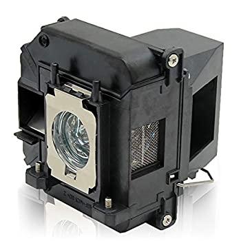 中古 Allamp EB-1880 EB-935W 交換用プロジェクター ランプ ELPLP64 5%OFF EB-D6250 エプソン セール 交換用ランプ EPSON 180日保証 高品質