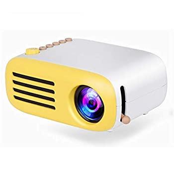 正規品! 【】スピーカー付きホームポータブルプロジェクター多機能ポートミニLEDプロジェクターは、HD 1080P小型プロジェクター20-60インチの投影サイズをサ, 大津町:cc7baaa0 --- mail.viradecergypontoise.fr
