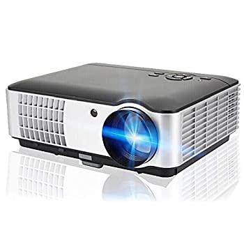 <title>国内正規品 中古 HUA BEI プロジェクター - インテリジェントな冷却 イメージエンジン デュアルスピーカー 40~300インチの配信画面 1280 800DPIの解像度</title>