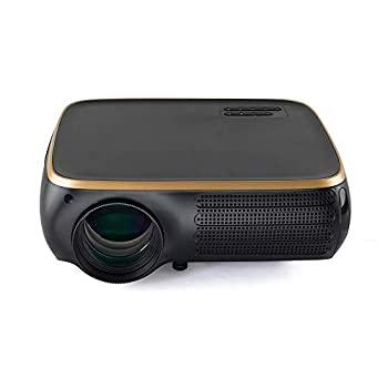 高価値セリー 【】データプロジェクター 4K 950ルーメン1920X1080dpi 1080P 4K HD 3D 3D LEDプロジェクター8GサポートのためのLinuxシステムのLCDプロジェクター HD 映画 家, 彩プラス:6b0f9018 --- ltcpackage.online