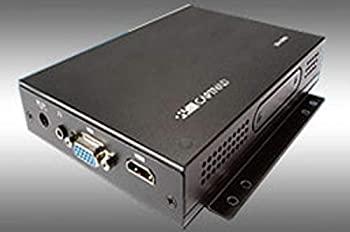 <title>中古 SILVER-I フルハイビジョン対応スタンドアロンデジタルサイネージプレーヤー DSA-2200S オリジナルケース プレゼント セット 売買</title>