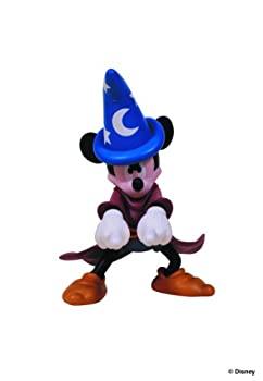 中古 祝日 ヴァイナルコレクティブルドール-31 ミッキーマウス 新装版 大放出セール ファンタジアより