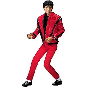中古 マイケル ジャクソン ギフ_包装 コレクション ドール ランキング総合1位 #2 PV版 スリラー