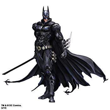 【中古】DC Comics VARIANT PLAY ARTS改 バットマン?(PVC塗装済みアクションフィギュア)