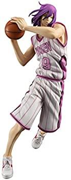 中古 黒子のバスケフィギュアシリーズ 黒子のバスケ 35%OFF 紫原敦 PVC製 約260mm 塗装済み完成品フィギュア おしゃれ