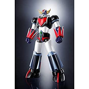セール 登場から人気沸騰 中古 待望 スーパーロボット超合金 グレンダイザー~鉄仕上げ~