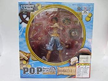 中古 ワンピース Excellent Model シリーズ P.O.P 新作 Of. オンライン限定商品 D モンキー Portrait. ルフィ Pirates