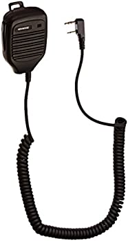 中古 Kenwood KMC-21 Compact 至上 評判 by Speaker Microphone