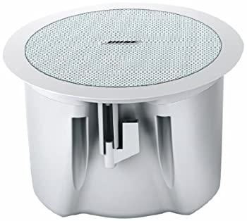 【国内正規品】 【 (1本)】Bose FreeSpace flush-mount flush-mount loudspeaker 天井埋め込み型スピーカー (1本) ホワイト DS16FW DS16FW, イーストアンドウエスト:d2560948 --- borikvino.sk