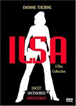 中古 お得なキャンペーンを実施中 Ilsa Collection She Wolf of the SS Sheiks Oil Harem Keeper The Warden Wicked 優先配送