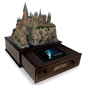 【中古】【数量限定/Web限定商品】 ハリー・ポッターと謎のプリンス ホグワーツ魔法魔術学校 プレミアムBOX [DVD]